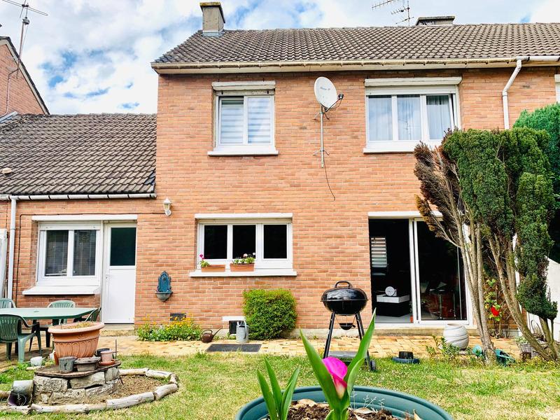 Maison de 100  m2 - Arras (62000)