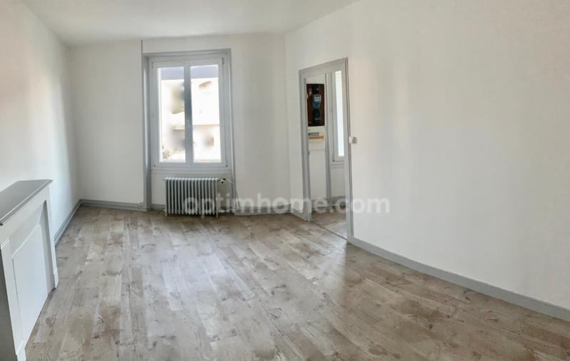Appartement rénové de 56  m2 - Châteaubriant (44110)