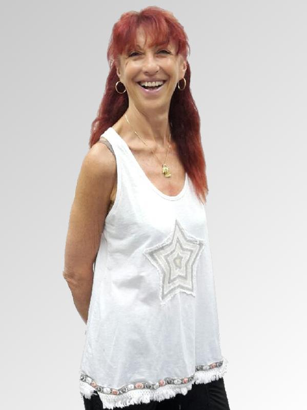Anne Marie CALIENNO