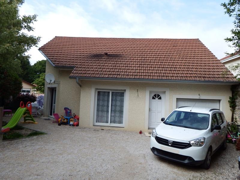 Maison de 97  m2 - Trept (38460)