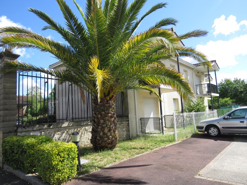 Appartement en résidence de 47  m2 - Cenon (33150)