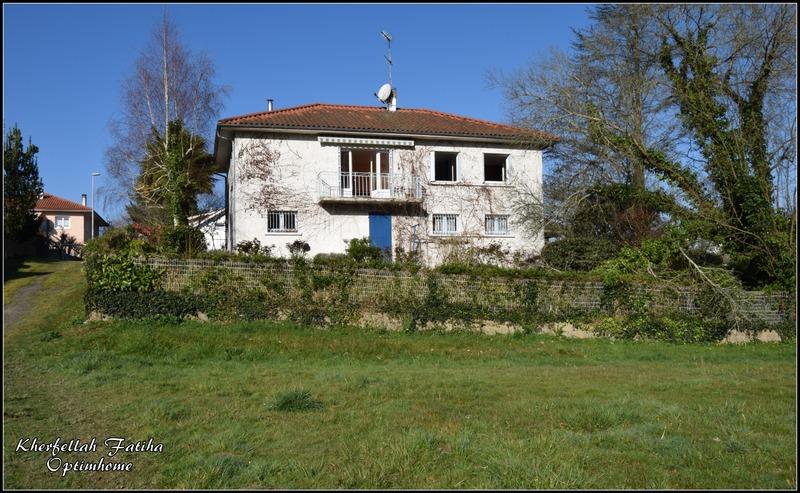 Maison individuelle de 142  m2 - Mourenx (64150)