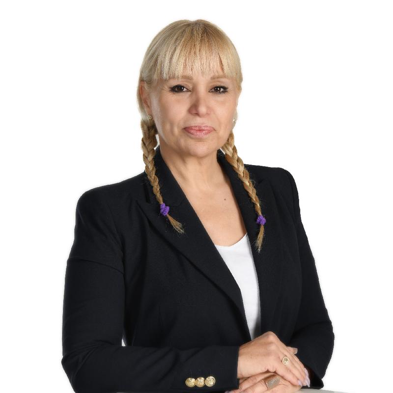 Conseiller immobilier Optimhome Corine-Alexandra RODRIGUEZ