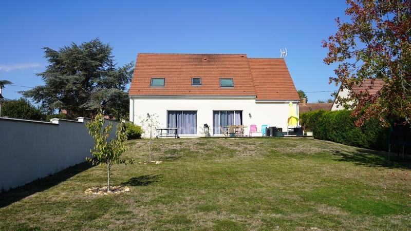 Maison de 138  m2 - Rambouillet (78120)