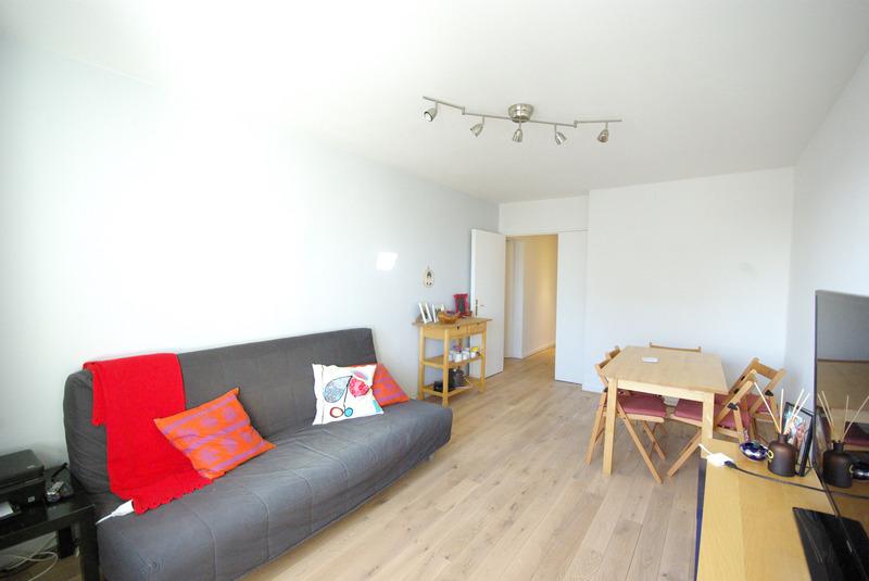 Appartement de 61  m2 - Paris (75020)