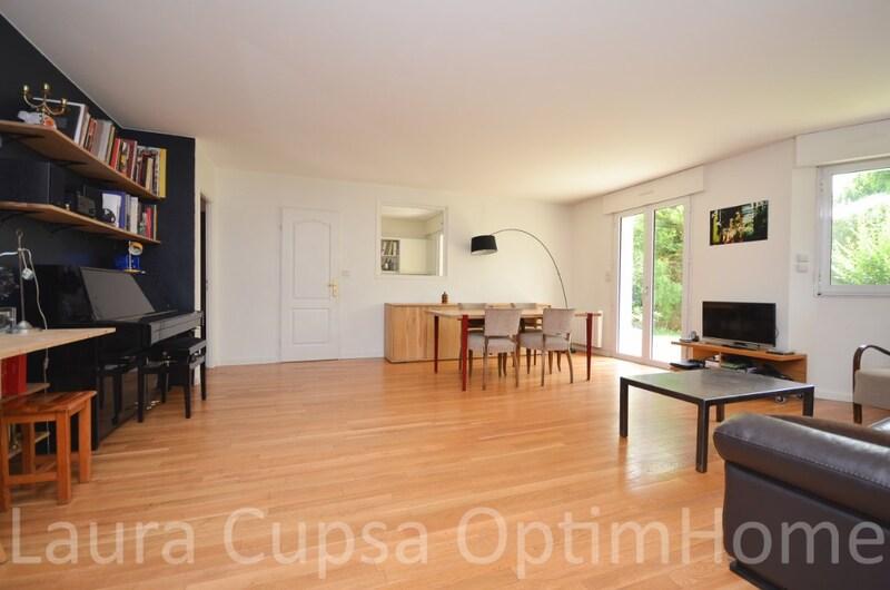 Appartement de 94  m2 - Bourg-la-Reine (92340)