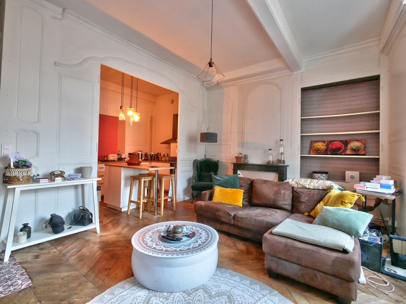 Appartement de 61  m2 - Clermont-Ferrand (63000)