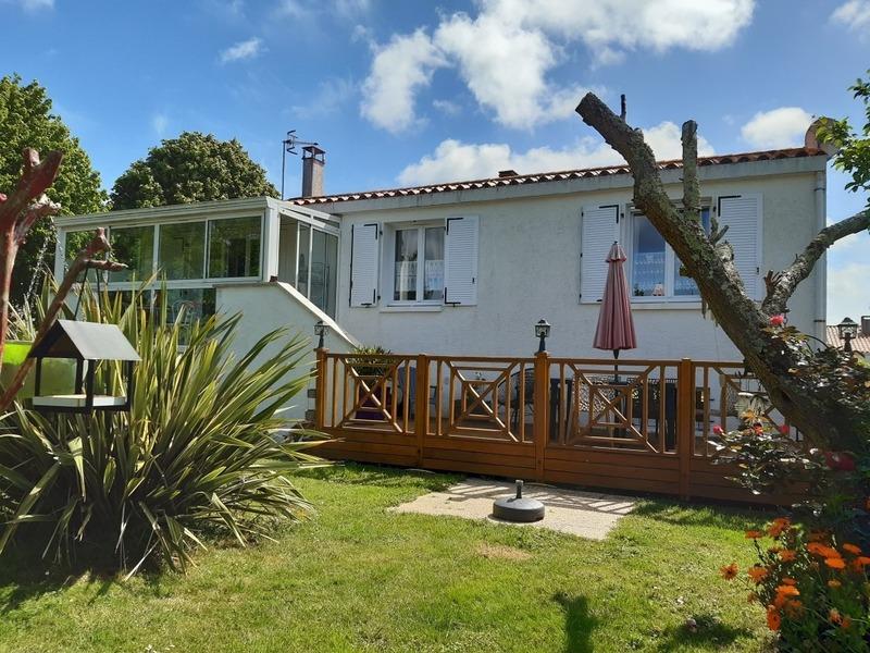 Villa de 120  m2 - Longeville-sur-Mer (85560)