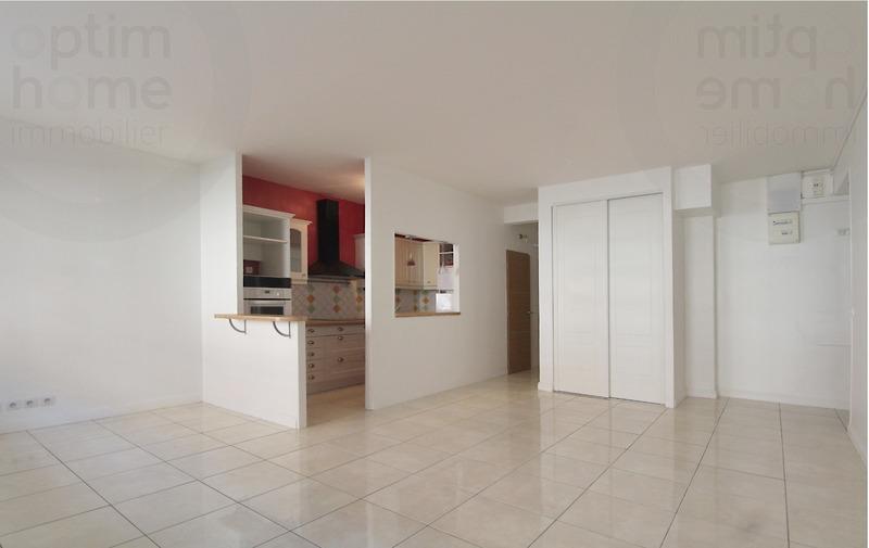 Appartement en résidence de 82  m2 - Reims (51100)