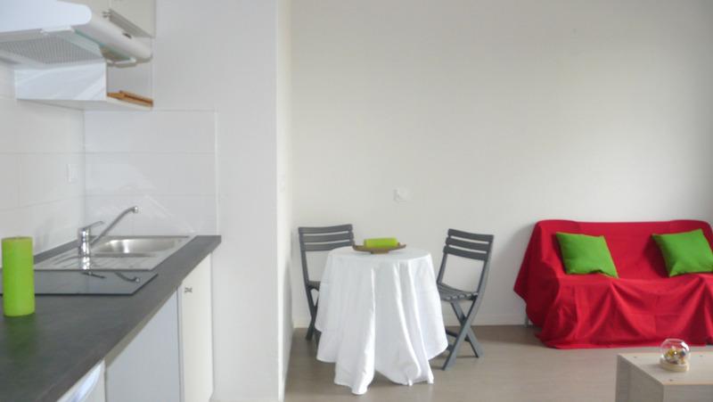 Appartement de 38  m2 - Villenave-d'Ornon (33140)