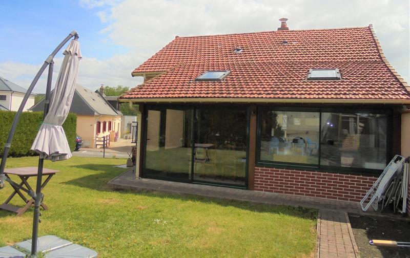 Maison de 70  m2 - Dieppe (76200)