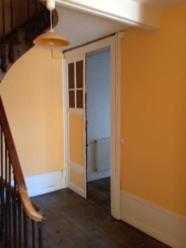 Appartement rénové de 100  m2 - Saint-Mihiel (55300)