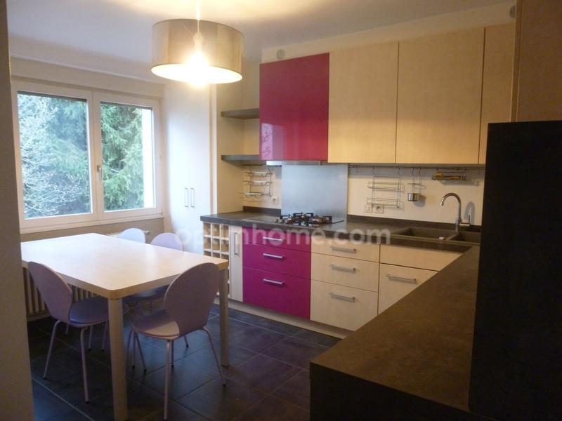 Appartement de 150  m2 - Laxou (54520)