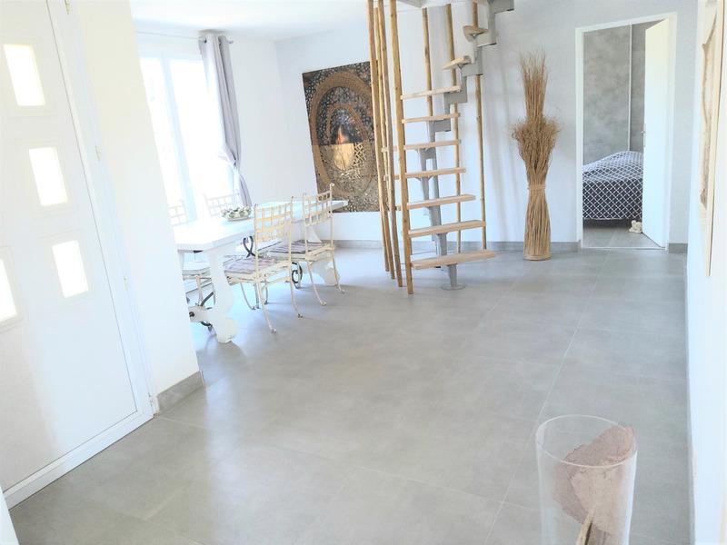 Villa de 133  m2 - Istres (13800)