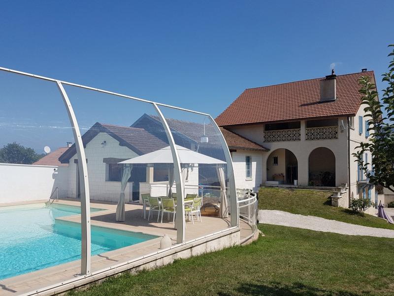 Maison bourgeoise de 300  m2 - Belley (01300)