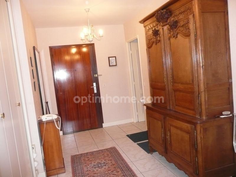 Appartement de 84  m2 - Cabourg (14390)