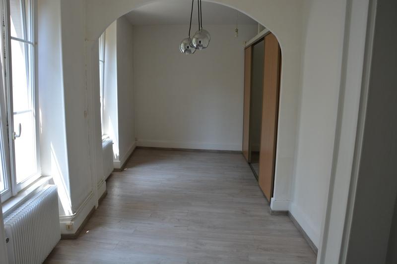Appartement de 35  m2 - Épinal (88000)