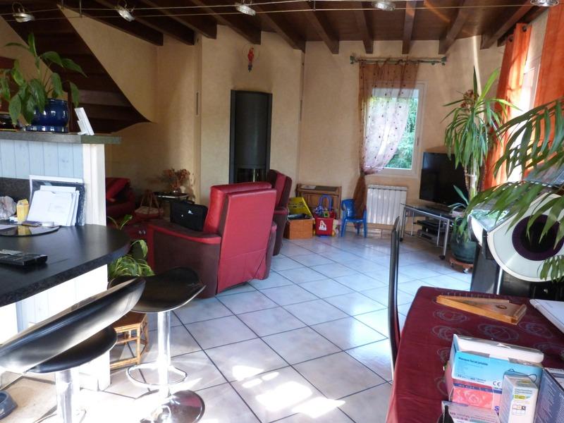 Maison individuelle de 165  m2 - Clermont-Ferrand (63000)