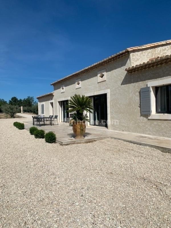 Maison de 196  m2 - Saint-Rémy-de-Provence (13210)