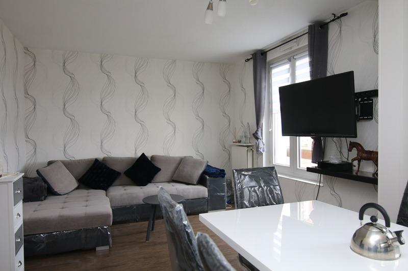 Appartement de 63  m2 - Metz (57070)