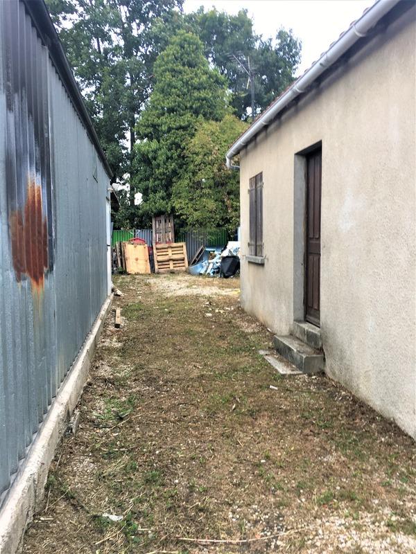 Maison de 25  m2 - Gagny (93220)