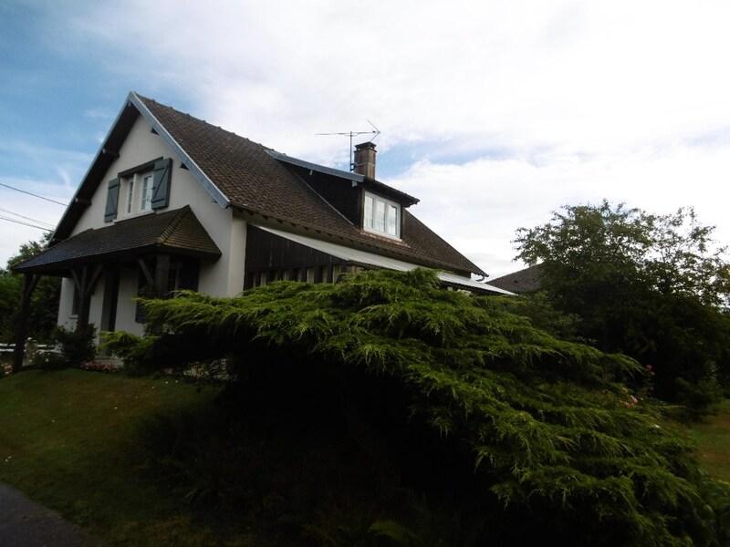 Maison de caractère de 128  m2 - Honfleur (14600)