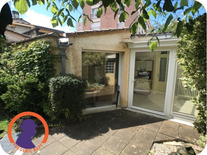 Maison de 74  m2 - Bordeaux (33800)