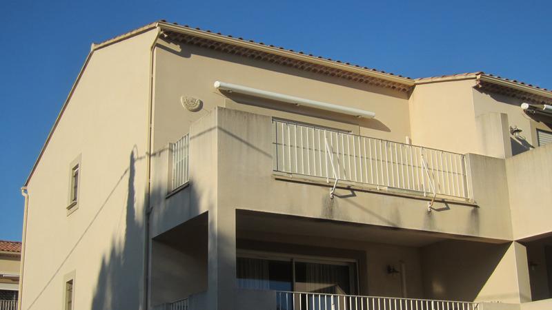 Appartement de 46  m2 - Orange (84100)