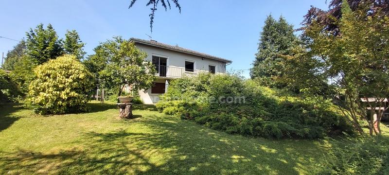 Maison de 112  m2 - Saint-Junien (87200)