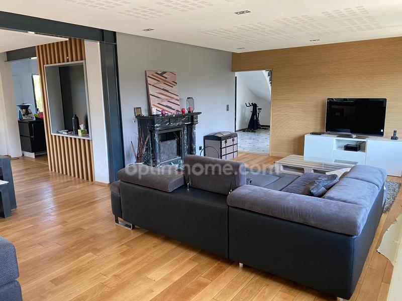 Villa de 240  m2 - Rixheim (68170)
