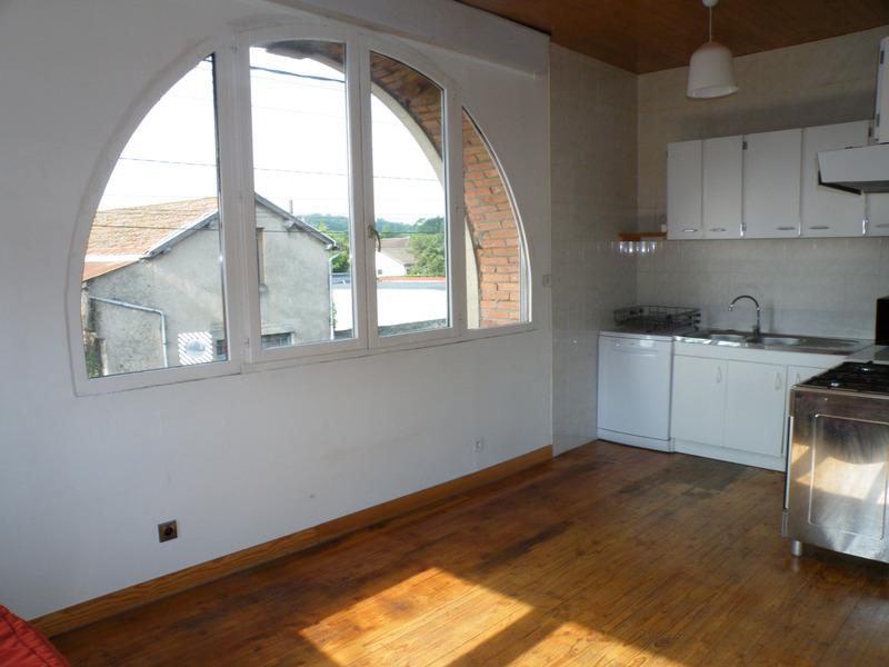 Appartement de 75  m2 - Issoire (63500)