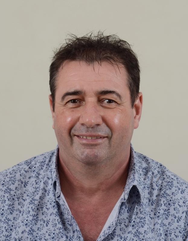 Conseiller immobilier Optimhome Franck AUBARET