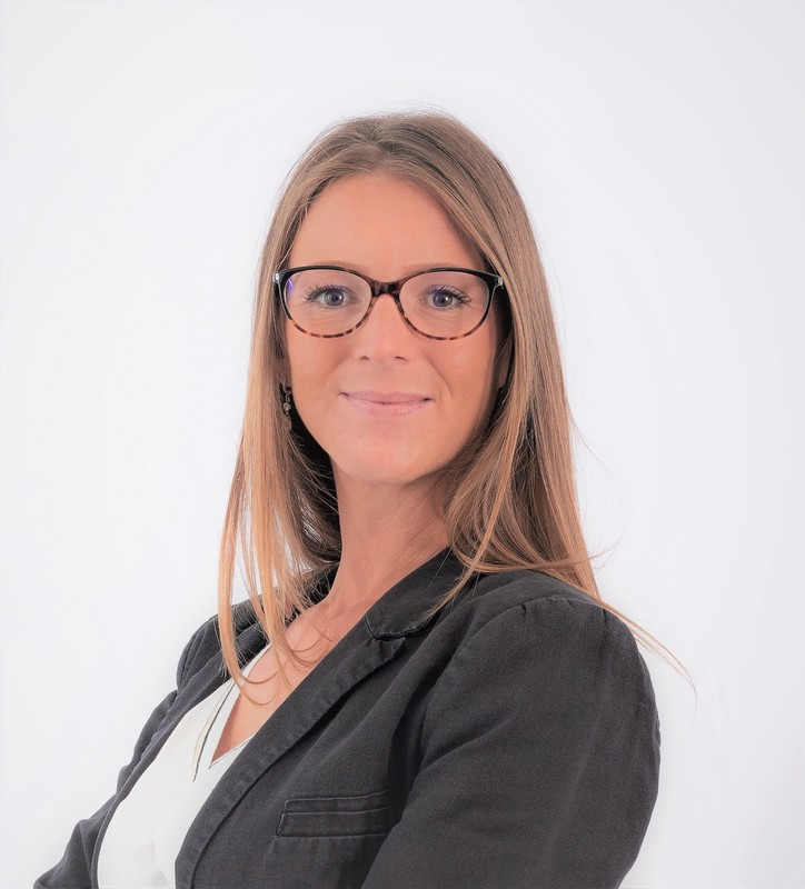 Conseiller immobilier Optimhome Justine BERTHIER