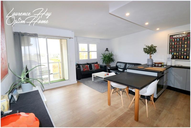 Appartement en résidence de 50  m2 - Montpellier (34000)