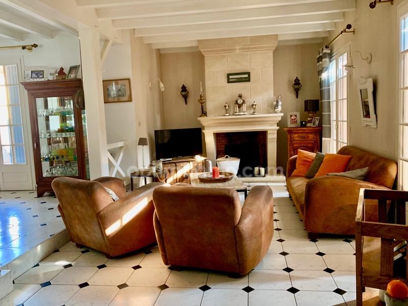 Maison individuelle de 138  m2 - Lacanau (33680)