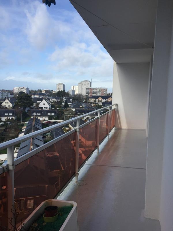 Appartement de 81  m2 - Lorient (56100)