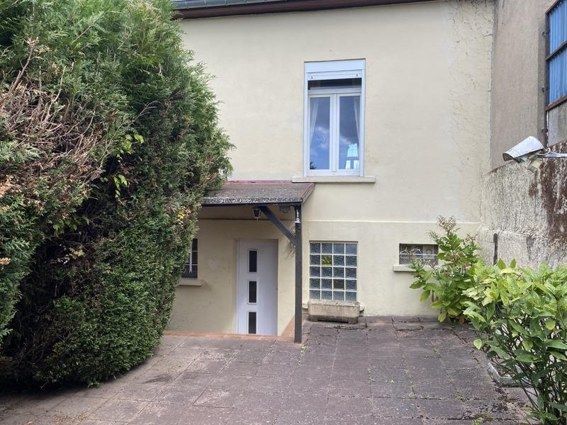 Maison de 130  m2 - Florange (57190)