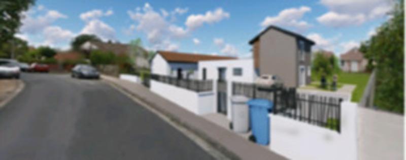 Maison en vefa de 44  m2 - Ambarès-et-Lagrave (33440)