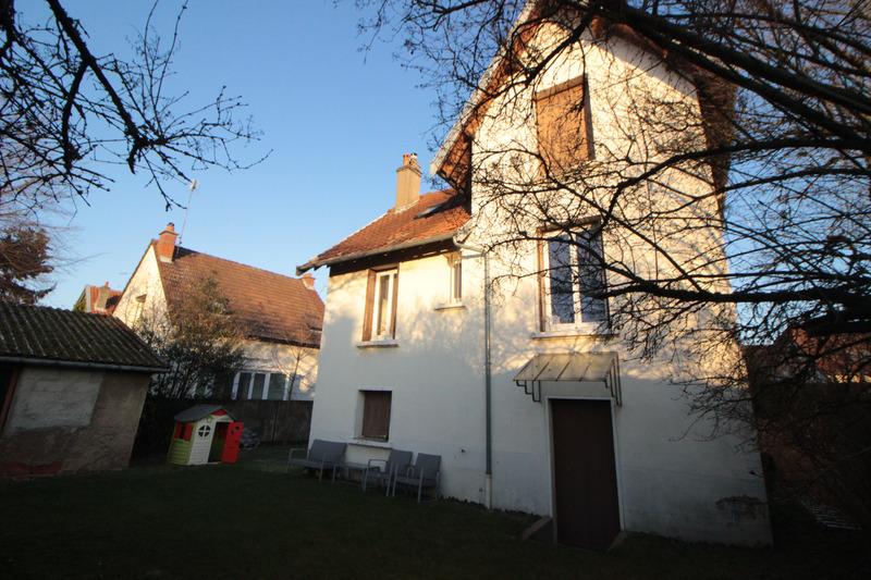 Maison bourgeoise de 105  m2 - Dijon (21000)