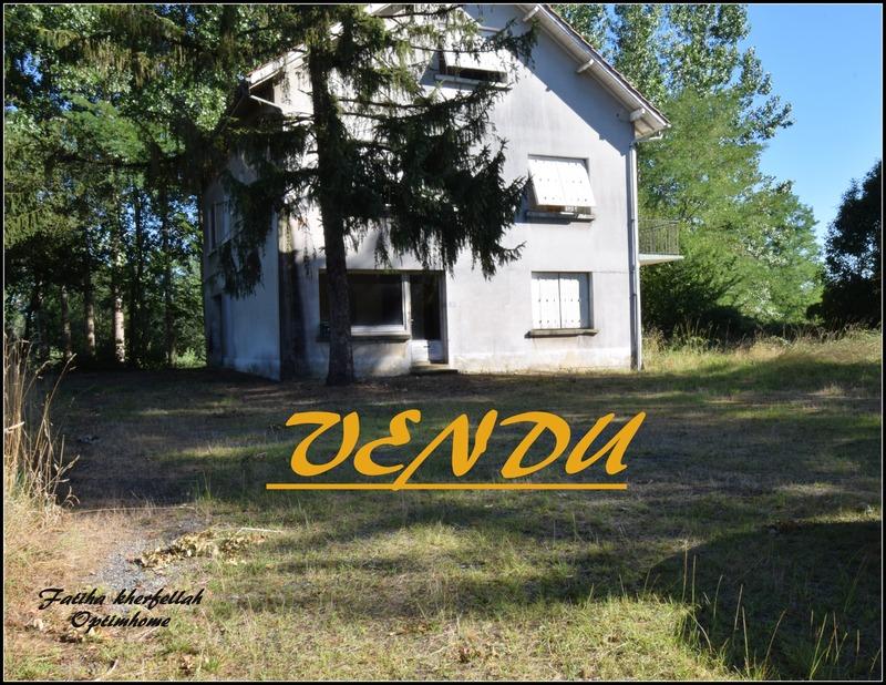Villa de 189  m2 - Mourenx (64150)