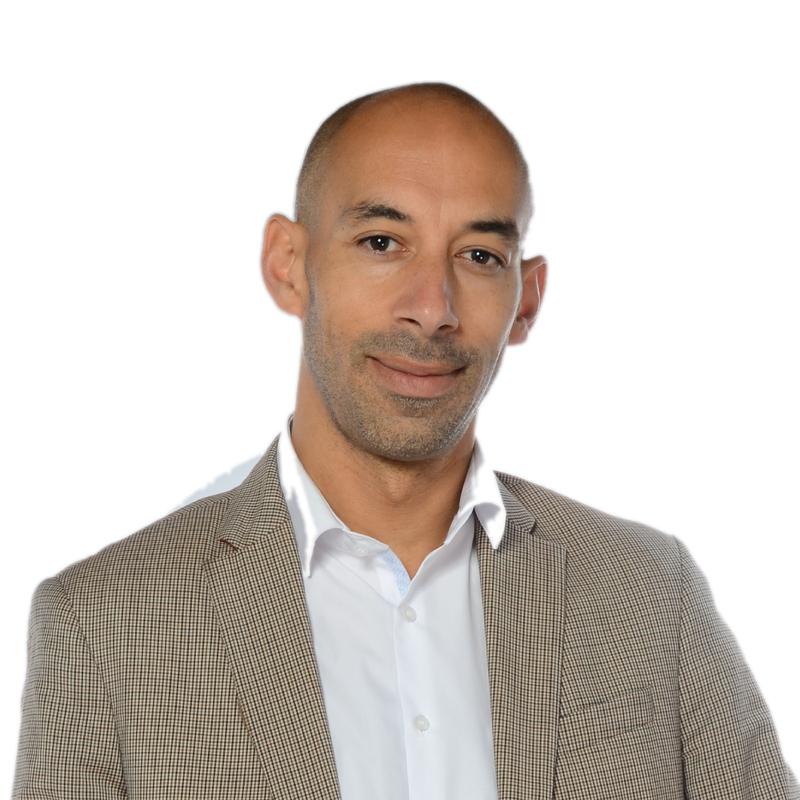 Conseiller immobilier Optimhome Christophe NAUDIN