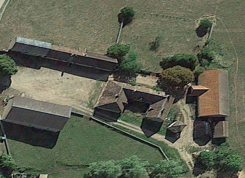 Corps de ferme de 319  m2 - Pouques-Lormes (58140)