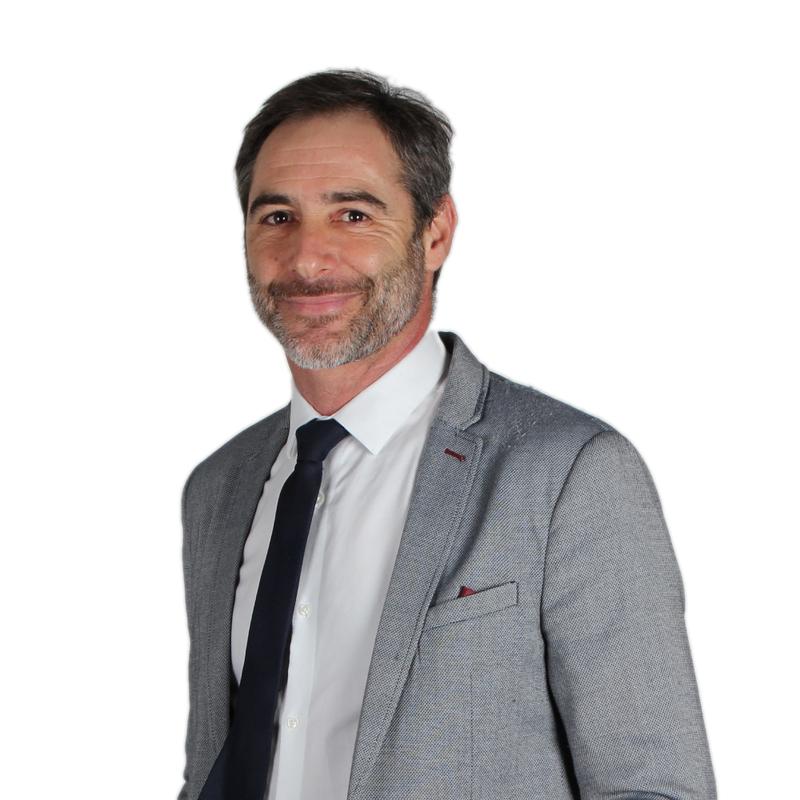 Conseiller immobilier Optimhome Jean-Baptiste MENDIBIDE
