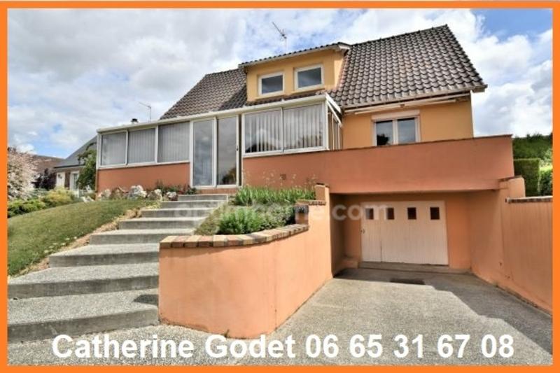 Maison de 127  m2 - Chartres (28000)