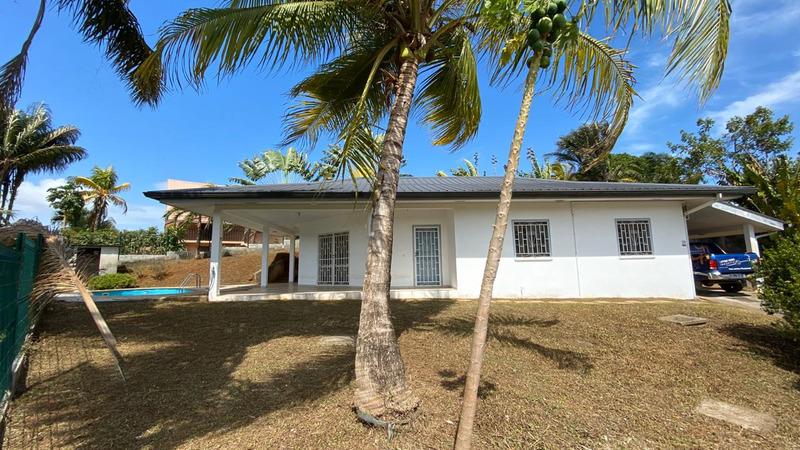 Maison de 90  m2 - Cayenne (97300)