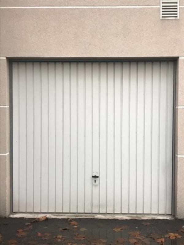 Garage (Stationnement) de   m2 - Ivry-sur-Seine (94200)