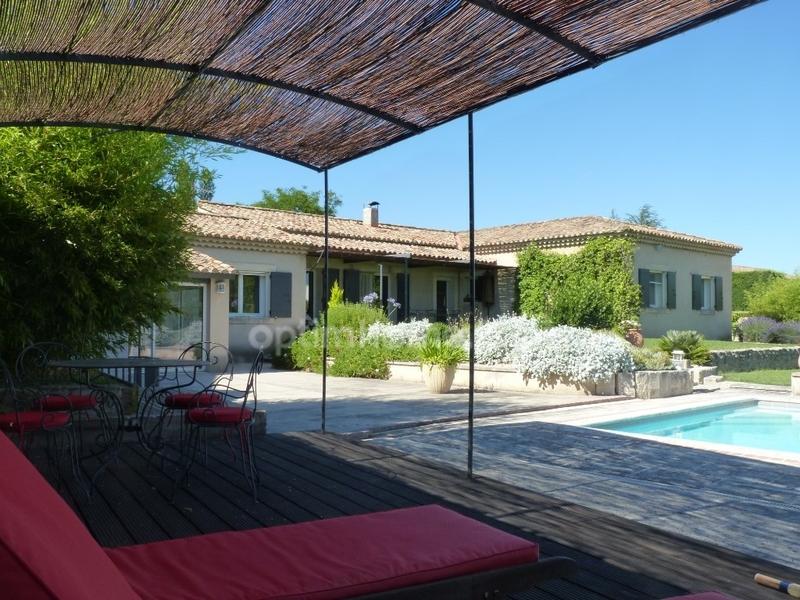 Maison de 170  m2 - Saint-Rémy-de-Provence (13210)