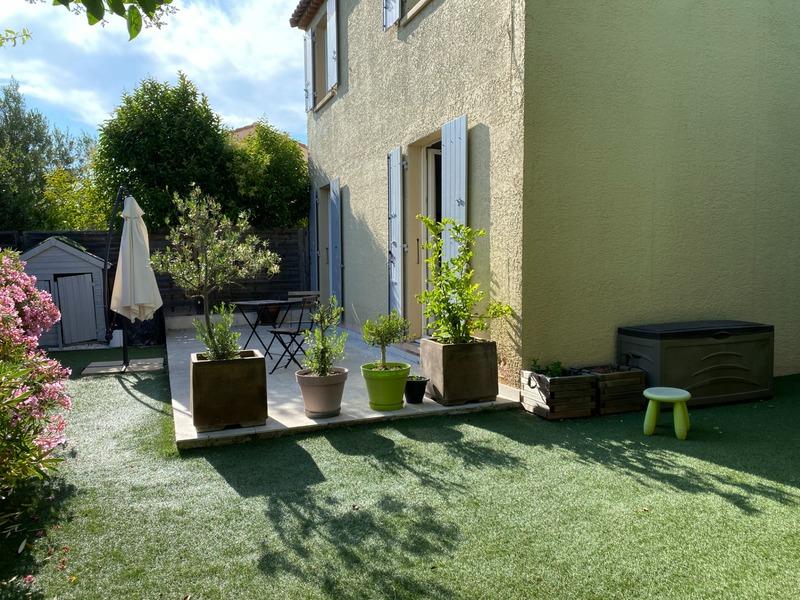 Maison de 104  m2 - Aix-en-Provence (13100)