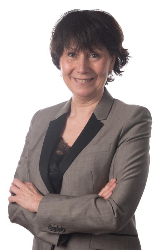 Conseiller immobilier Optimhome Sophie SOUMAN