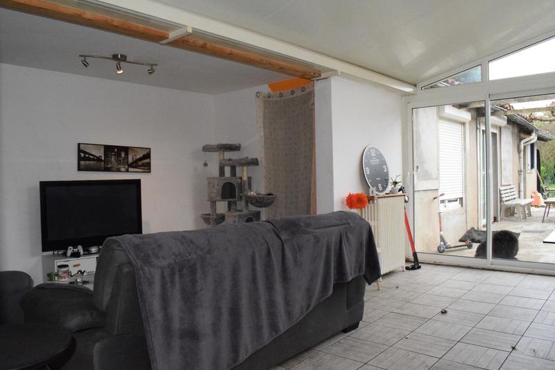 Maison de ville de 156  m2 - Castres (81100)